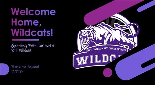 Welcome Home, Wildcats!