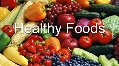 March is Nat'l Nutrition Month