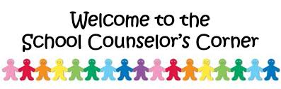 Image of school counselor's corner.