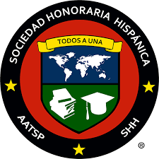 Sponsor of the Spanish Honor Society