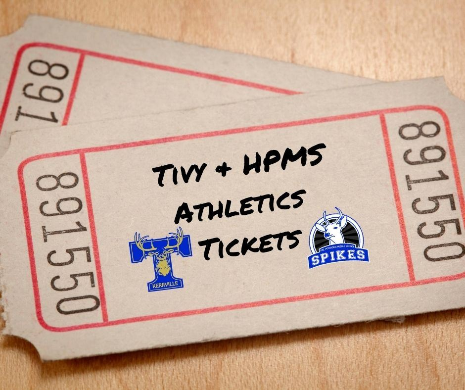 Online Athletic Ticket Sales Available Now