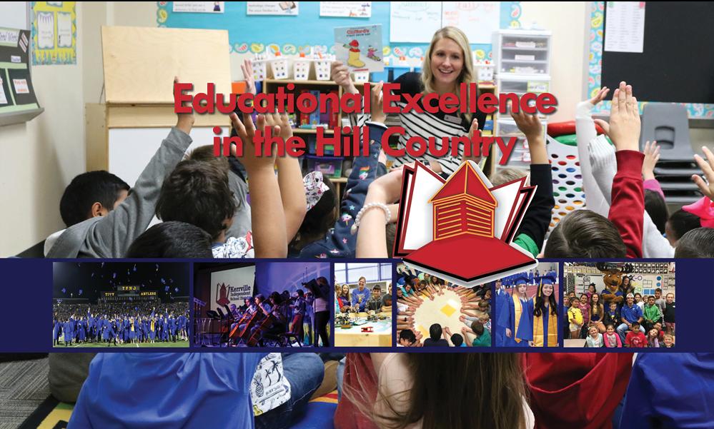 Kerrville Independent School District / Homepage