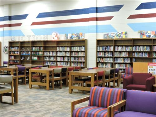 HPMS Library