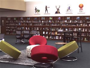 THS Library