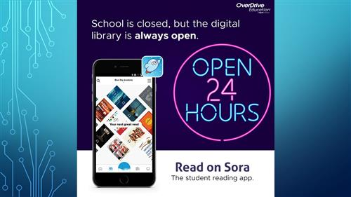 elibrary open