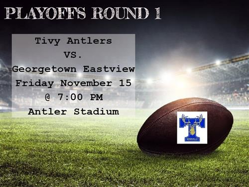 playoff info for football