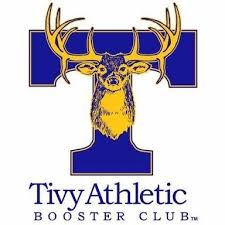 Join the Tivy Athletic Booster Club Today